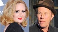 'Hello' của Adele bị tố sao chép ca khúc của Tom Waits