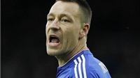 John Terry: 'Kẻ nào chống lại Mourinho sẽ không ra được khỏi phòng thay đồ'