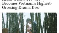 Báo Mỹ: Phim 'Tôi thấy hoa vàng trên cỏ xanh' đánh trúng tâm lý hoài cổ... ở Việt Nam
