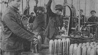 Thành phố Montpellier của Pháp khánh thành bia đá ghi công 19 lính thợ Đông Dương