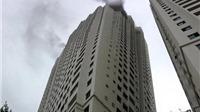 Tổng kiểm tra phòng cháy, chữa cháy chung cư, nhà cao tầng trên toàn quốc