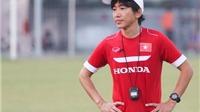 HLV Miura dự khán giải U21, VPF mua bảo hiểm cho 720 cầu thủ