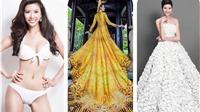 VIDEO: Phần thi ứng xử bằng tiếng Anh của Á hậu 3 Thúy Vân tại cuộc thi Hoa hậu Quốc tế 2015