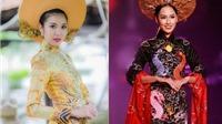 Thúy Vân đoạt Á hậu Quốc tế: Điểm lại các thành tích của nhan sắc Việt