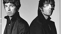 Anh em Gallagher 'tái hợp' trong phim tài liệu về ban nhạc Oasis