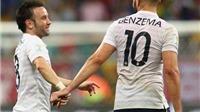 Bê bối dùng clip sex tống tiền Valbuena: Benzema sập bẫy bạn thân