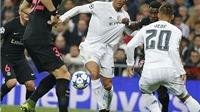 CẬP NHẬT tin tối 6/11: BLV Trung Quốc mất việc vì ngủ gật ở trận Real-PSG. Ronaldo muốn làm việc cùng Blanc