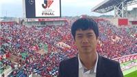 Hiệp hội cầu thủ Việt Nam: Tránh cảnh 'đục nước, béo cò'
