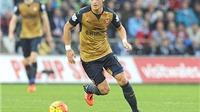 Arsenal: Thật khó khăn để hiểu Oezil
