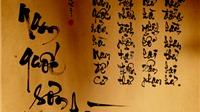 Tranh cãi về bản dịch 'Nam quốc sơn hà': Đừng nói bản dịch, đến nguyên tác còn có nhiều dị bản