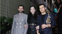 Lý Nhã Kỳ lại đình đám với show thời trang haute couture