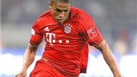Bayern Munich: Douglas Costa tỏa sáng, còn ai nhớ Ribery?