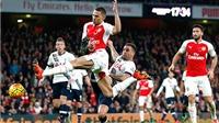 Bàn thắng của Gibbs mang tính bước ngoặt đối với Arsenal