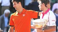 Djokovic còn mục tiêu gì để chinh phục trong năm 2016?