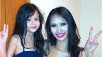 DJ gốc Việt 'gợi cảm nhất châu Á' bị buộc tội bắt cóc con gái