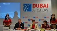 Vietjet Air 'tậu' thêm 30 chiếc A321 thế hệ mới