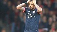 Bayern Munich: Chưa phải là Vidal đáng sợ nhất!
