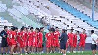 Cà Mau xin dự giải hạng Nhất 2016 không ảnh hưởng đến kế hoạch của Bình Định
