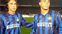 Inter là CLB quan trọng nhất sự nghiệp của Pirlo