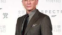 Daniel Graig bỏ ngỏ khả năng tiếp tục đóng vai James Bond