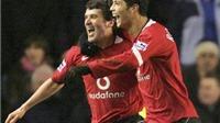 Roy Keane: 'Không có tôi, Ronaldo không có ngày hôm nay'