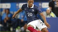 Anthony Martial hưởng lợi từ scandal tống tiền clip sex của Benzema