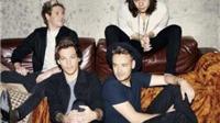 One Direction tổ chức cuộc thi trực tuyến để ... đo độ cuồng nhiệt của fan
