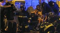 Pháp vừa tấn công giải cứu 100 con tin, 2 kẻ bắt cóc bị tiêu diệt