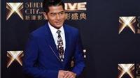 Bê bối mua bán dâm của sao Hoa ngữ: 'Thiên vương' Quách Phú Thành không nhận là khách hàng