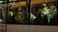 Khủng bố tại Paris: Pháp mở cuộc truy lùng kẻ chủ mưu và các tòng phạm