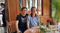 Chuyện 'bóng banh' với anh hùng không quân Nguyễn Thành Trung