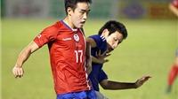 18h00 Sinh viên Hàn Quốc – Bangu Atletico: Bài học từ Sinh viên Hàn Quốc