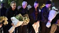 Natalie Portman, ban nhạc rock U2 và hàng loạt nghệ sĩ hủy đêm diễn ở Paris