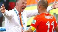 Chuyển nhượng mùa Đông: Man United có nên mua Robben?