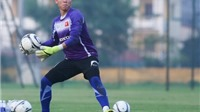 U21 HAGL xuống TP.HCM, Nguyên Mạnh ở lại SLNA