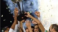 Giành danh hiệu cuối cùng, Raul giã từ sự nghiệp trong vinh quang