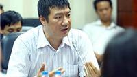 BLV Quang Huy: 'Giải Ngoại hạng Anh không thu hút được quảng cáo'