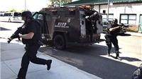 New York sẽ thành lập đội 'siêu tinh nhuệ' trang bị vũ khí hạng nặng chống IS