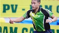 300 tay vợt dự giải bóng bàn Cúp báo Hà nội mới 2015