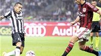 Juventus - Milan, còn 3 ngày: Hai ông lớn… tí hon