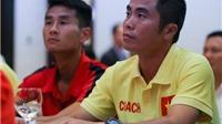 HLV Phạm Minh Đức: 'U21 Việt Nam không ngán HAGL'