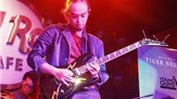 Lần đầu tiên rock Việt có album hòa tấu