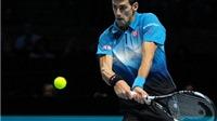 Novak Djokovic thắng dễ Tomas Berdych