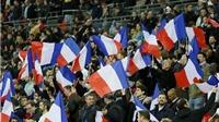 Quốc ca Pháp sẽ vang lên ở tất cả các trận cầu Premier League