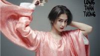 Hot girl Khả Ngân cosplay truyện tranh 'Long Thần Tướng'