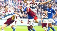 00h30, 22/11, Schalke - Bayern Munich: Khi bóng đá không còn là 'chuyện phiếm'