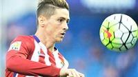 02h30 ngày 23/11, Real Betis - Atletico: Nổ súng thôi Torres!