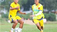 18h00 ngày 22/11 sân Thống Nhất, U21 Việt Nam - U21 Thái Lan: Đại chiến 'vô danh'