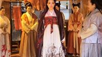 'Nhiếp Ẩn nương' đại thắng giải Kim Mã, nhưng Thư Kỳ trắng tay