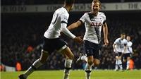 CẬP NHẬT tin sáng 23/11: Spurs đe dọa Arsenal. Atletico vượt mặt Real. Djokovic đăng quang
